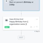 The Basic Birthday Flow