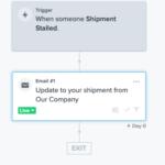 Wonderment Basic Stalled Shipping Flow